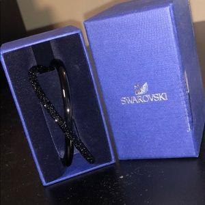 Cuff Cross Bracelet
